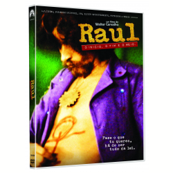 Raul - O In�cio, O Fim e O Meio (DVD)