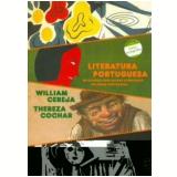 Literatura Portuguesa - Volume único - Ensino Médio - William Roberto Cereja, Thereza Cochar Magalhães