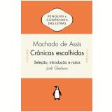 Crônicas Escolhidas - Machado de Assis