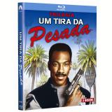 Trilogia Um Tira da Pesada (Blu-Ray) - Vários (veja lista completa)