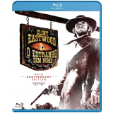 O Estranho Sem Nome (Blu-Ray) - Clint Eastwood (Diretor)