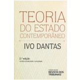 Teoria Do Estado Contemporâneo - Ivo Dantas