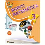 Buriti - Matemática - 3º Ano -