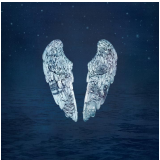 Ghost Stories (CD) - Coldplay