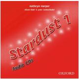 Stardust 1 (2 Cds) - Alison Blair
