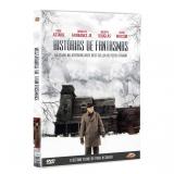 Histórias De Fantasmas (DVD) - Vários (veja lista completa)