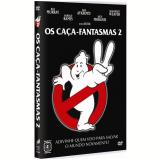 Os Caca Fantasmas 2 (DVD) - Bill Murray