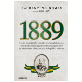 1889 (Ebook) - Laurentino Gomes