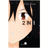 2 in 1 (Ebook) - Kuroi Yuuki
