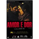 Amor E Dor (DVD) - Ye Lou