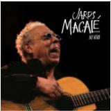 Jards Macalé - Ao Vivo (CD) - Jards Macalé