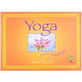 Yoga Para Crianças - Heike Brandt