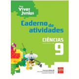 Ciências 9º Ano - Caderno de Atividades - Ensino Fundamental II -