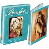 Box Bardot - The Golden Collection (DVD) - Brigitte Bardot, Jack Palance