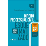 Direito Processual Civil Esquematizado - Marcus Vinicius Rios Gonçalves