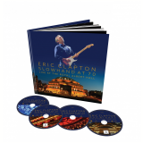 Kit - Premium Eric Clapton  – Slowhand At 70 – Live At The Royal Albert Hall (DVD) - Eric Clapton
