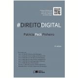 #direito Digital - Patricia Peck Pinheiro