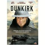 Dunkirk (DVD) - Vários (veja lista completa)
