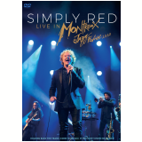 Simply Red Live In Switzerland 2010 (DVD) - Simply Red