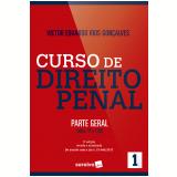 Curso de Direito Penal - Parte Geral (Vol. 1) - Victor Eduardo Rios Gonçalves