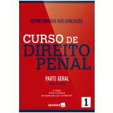Curso de Direito Penal - Parte Geral (Vol. 1)