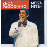 Zeca Pagodinho - Mega Hits (CD) - Zeca Pagodinho