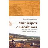 Munícipes e Escabinos -