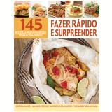 Fazer Rápido e Surpreender - Editora Lafonte