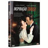 Inspiração Trágica (DVD) - Humphrey Bogart, Barbara Stanwyck, Alexis Smith
