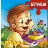 Pinóquio - Todolivro Edições
