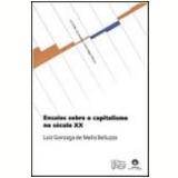 Ensaios sobre o Capitalismo no Século Xx - Luiz Gonzaga de Mello Belluzzo