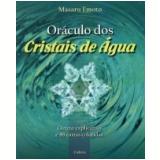 Or�culo dos Cristais de �gua Livreto Explicativo e 48 Cartas Coloridas - Masaru Emoto