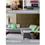 Salas Contemporâneas (Vol. 12) - Alexandra Dresne