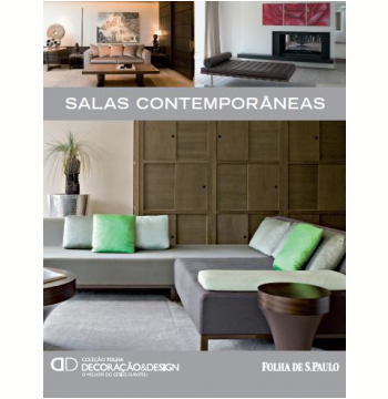 Salas Contemporâneas (Vol. 12)