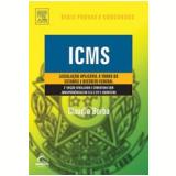 ICMS - Claudio Borba
