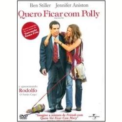 DVD - Quero Ficar Com Polly - Vários ( veja lista completa ) - 7892141404693