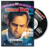 Vivendo No Limite (DVD) - Martin Scorsese (Diretor)