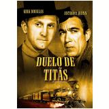 Duelo de Titãs (DVD) - John Sturges (Diretor)