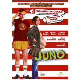 Juno (DVD) - Vários (veja lista completa)