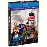 Big Bang: A Teoria - 3ª Temporada (Blu-Ray)