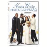 Nossa União, Muita Confusão (DVD) - America Ferrera, Forest Whitaker, LANCE GROSS
