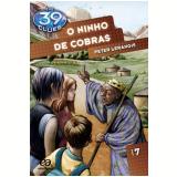 O Ninho de Cobras  (Vol. 7) - Renato Alarcao , Peter Lerangis