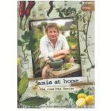 Jamie At Home (DVD) - Jamie Oliver
