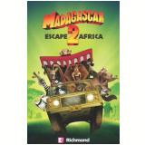 Madagascar 2 Escape Africa - Editora Moderna