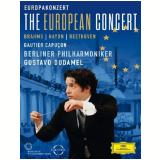 Gustavo Dudamel - European Concert 2012 (DVD) - Gustavo Dudamel