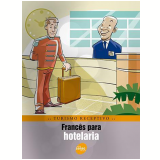 Francês Para Hotelaria - Braulio Alexandre B. Rubio