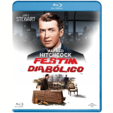 Festim Diabolico (Blu-Ray) - Alfred Hitchcock (Diretor)