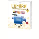 Lumir� - L�ngua Portuguesa 5� Ano - Ensino Fundamental I -