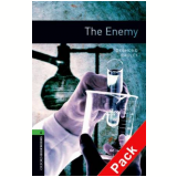 Enemy, The Cd Pack Level 6 - Third Edition -