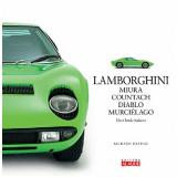 Lamborghini - Richard Dredge